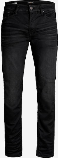 JACK & JONES Jeans 'Mike' in black denim, Produktansicht