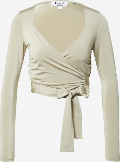 LeGer by Lena Gercke Camiseta 'Charlotte' en menta, Vista del producto