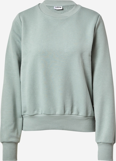 Noisy may Sweatshirt 'Lupa' in mint, Produktansicht