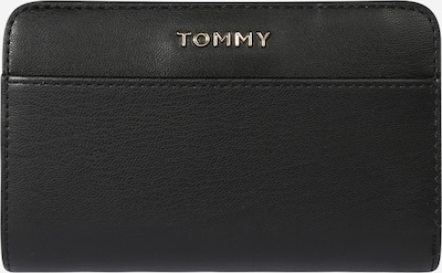 TOMMY HILFIGER Wallet 'Iconic' in black, Item view