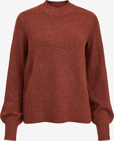 VILA Sweater 'Hanna' in Pastel red, Item view