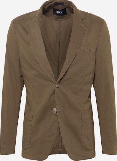 BOSS Sakko 'Hanry' in khaki, Produktansicht