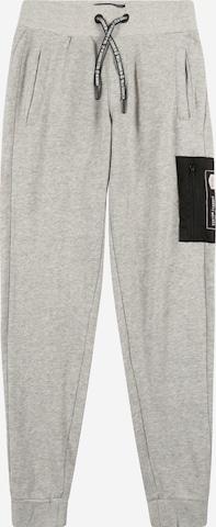 Pantalon Petrol Industries en gris