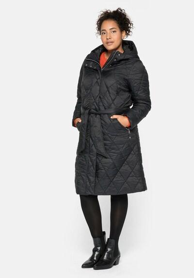 SHEEGO Přechodný kabát - černá, Model/ka