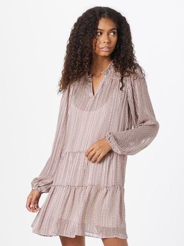 Soyaconcept Košeľové šaty 'ADENA' - biela