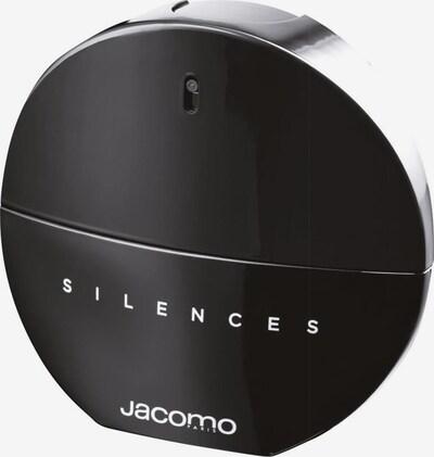 Jacomo Sublime Eau de Parfum in schwarz / silber, Produktansicht