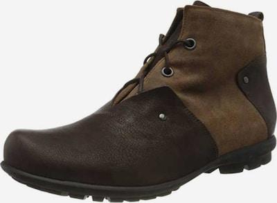 THINK! Schuh in braun, Produktansicht