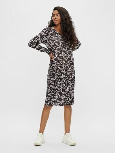 MAMALICIOUS Kleid in schwarz, Modelansicht