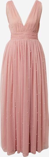 Forever Unique Robe de soirée en rose, Vue avec produit