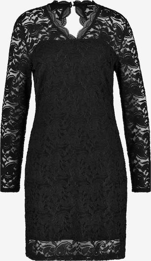 TAIFUN Spitzenkleid in schwarz, Produktansicht