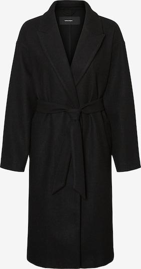 Vero Moda Curve Abrigo de entretiempo 'Fortune' en negro, Vista del producto