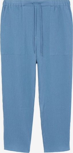 VIOLETA by Mango Pyjamahose in blau, Produktansicht