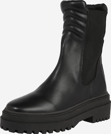 ABOUT YOU Chelsea boots 'Rana' in Black