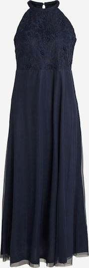 VILA Robe de soirée en bleu, Vue avec produit