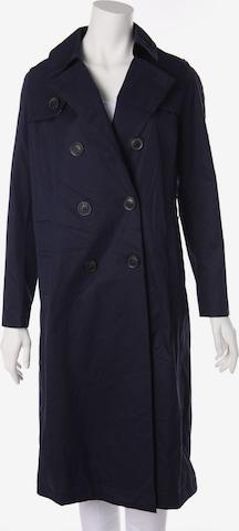 Boden Jacket & Coat in XS in Blue