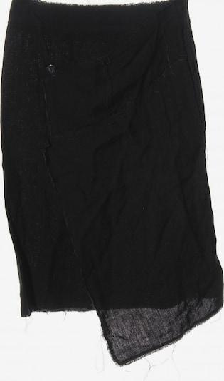 Acne Studios High Waist Rock in XS in schwarz, Produktansicht