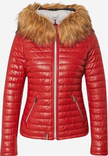 OAKWOOD Jacke in rot, Produktansicht