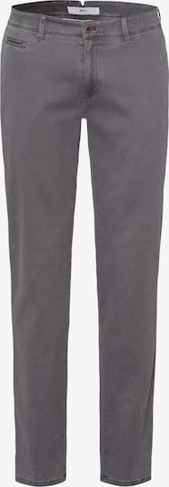 BRAX Chino trousers 'Fabio' in silver grey, Item view