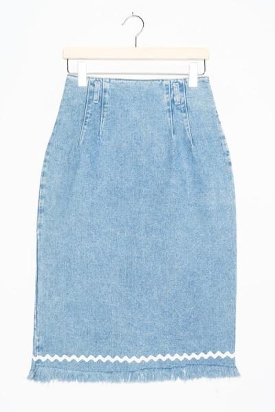 StJohnsBay Skirt in M/29 in Blue denim, Item view