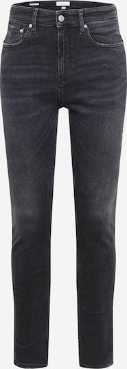 fekete farmer Calvin Klein Jeans Farmer, Termék nézet