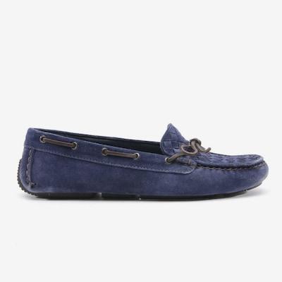 Bottega Veneta Flats & Loafers in 38 in Dark blue, Item view