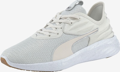 PUMA Running Shoes in Beige / Sand / Grey / Silver, Item view