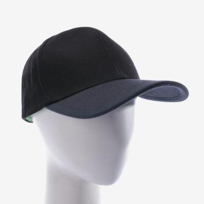 HUGO BOSS Mütze in XS-XXL in schwarz, Produktansicht