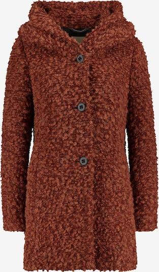 Amber & June Chaqueta de invierno en marrón, Vista del producto