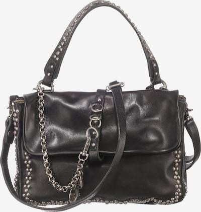 A.S.98 Handtasche in schwarz, Produktansicht