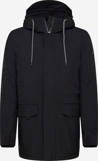 Ragwear Winterparka 'KRISTOF' in schwarz, Produktansicht