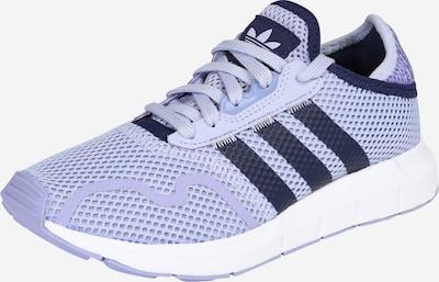 ADIDAS ORIGINALS Sneaker 'SWIFT RUN' i syrén / mörklila, Produktvy