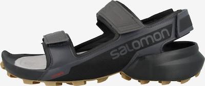 SALOMON Sandalen 'Speedcross' in de kleur Grijs, Productweergave