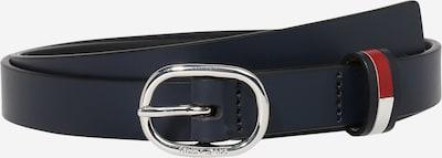 Cintura Tommy Jeans di colore navy / rosso / bianco, Visualizzazione prodotti