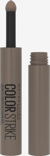 """MAYBELLINE New York Lidschatten """"Colorstrike Pen"""" in braun, Produktansicht"""