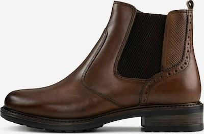COX Chelsea Boots in karamell, Produktansicht
