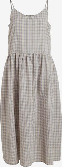 VILA Letnia sukienka 'Lesie' w kolorze jasnoniebieski / szary / ciemnoszarym, Podgląd produktu