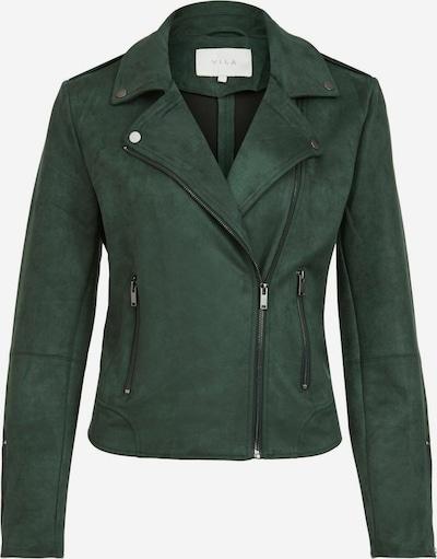 VILA Between-Season Jacket 'Faddy' in Emerald, Item view