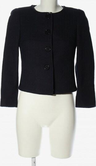 SAND COPENHAGEN Woll-Blazer in XS in schwarz, Produktansicht