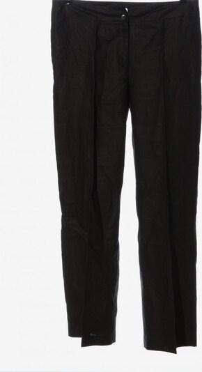 Maison 123 Leinenhose in XL in schwarz, Produktansicht