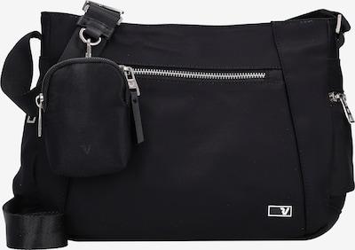 Roncato Umhängetasche in schwarz, Produktansicht