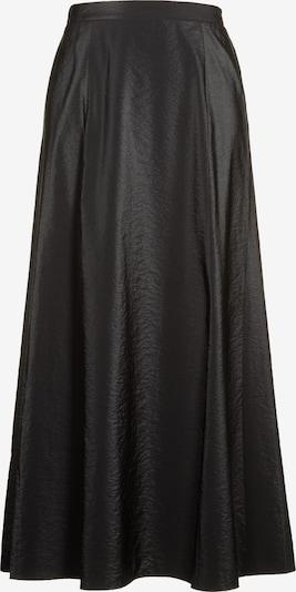Ulla Popken Rok in de kleur Zwart, Productweergave