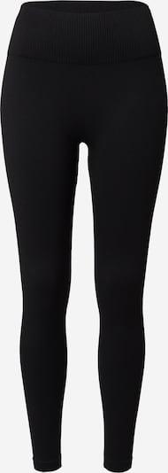 Athlecia Sporthose in schwarz, Produktansicht