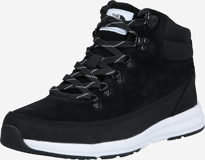 THE NORTH FACE Botas 'Back-To-Berkeley Redux' en negro, Vista del producto