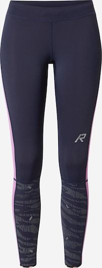 Rukka Sporthose 'MULTIA' in navy / lila, Produktansicht