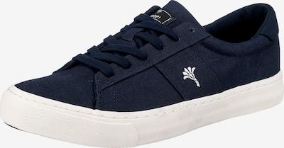 JOOP! Sneaker 'Vascan' in dunkelblau / weiß, Produktansicht