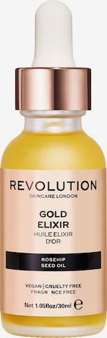 Revolution Skincare Serum 'Gold Elixir Rosehip Seed Oil' in
