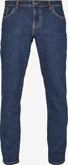 Urban Classics Herren 'Relaxed Fit Jeans' in blue denim, Produktansicht
