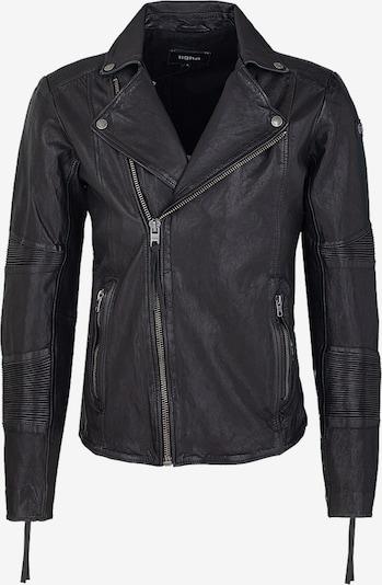 tigha Tussenjas 'Arno' in de kleur Zwart, Productweergave
