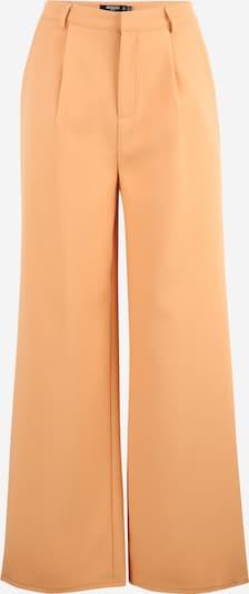 Missguided Petite Plisované nohavice - oranžová, Produkt