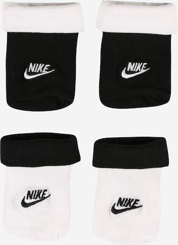 Nike Sportswear Sokid 'FUTURA', värv must